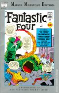 Marvel Milestone Edition Fantastic Four (1991) 1