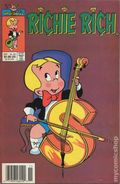 Richie Rich (1960 1st Series) 252