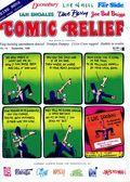 Comic Relief (1989) 15