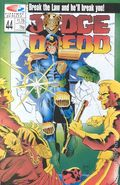 Judge Dredd (1986 Quality) 44