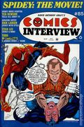 Comics Interview (1983) 85