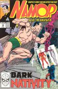 Namor the Sub-Mariner (1990 1st Series) 10