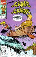 Camp Candy (1990) 6
