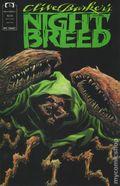 Night Breed (1990) Cliver Barker 7
