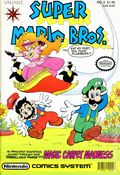 Super Mario Bros (1990 1st Series) 2