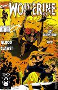 Wolverine (1988 1st Series) 35