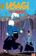 Usagi Yojimbo (1987 1st Series) 23