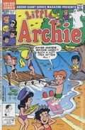 Archie Giant Series (1954) 609