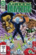 Green Lantern (1990-2004 2nd Series) 8