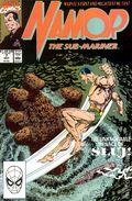 Namor the Sub-Mariner (1990 1st Series) 7