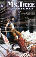 Ms. Tree Quarterly Special (1990 DC) 3
