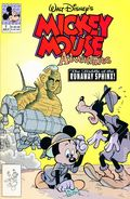 Mickey Mouse Adventures (1990) 2