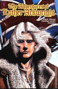 Adventures of Luther Arkwright (1990 Dark Horse) 9