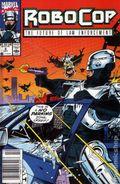 Robocop (1990 Marvel) 8