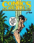 Comics Revue (1984-2009 Comics Interview) 47