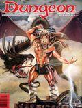 Dungeon (Magazine) 23