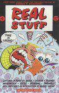 Real Stuff (1990) 1