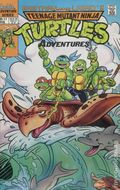Teenage Mutant Ninja Turtles Adventures (1989) 17