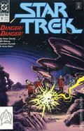 Star Trek (1989 2nd Series DC) 13