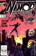 Namor the Sub-Mariner (1990 1st Series) 5