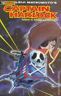 Captain Harlock (1989) 10
