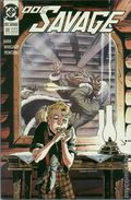 Doc Savage (1988 2nd DC Series) 22