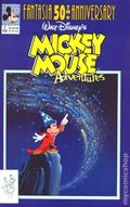Mickey Mouse Adventures (1990) 9