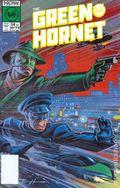 Green Hornet (1989 Now) 14