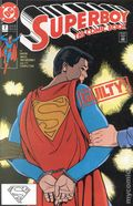 Superboy (1990 2nd Series) 7