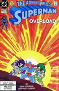 Adventures of Superman (1987) 469