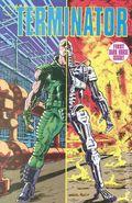 Terminator (1990 1st Series Dark Horse) 1