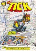 Tick (1988 1st Printing) 9
