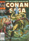 Conan Saga (1987) 47