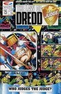 Law of Dredd (1989) 15