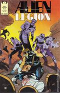 Alien Legion (1987 2nd Series) 2