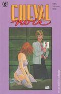 Cheval Noir (1989) 9