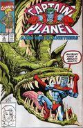 Captain Planet (1991) 2