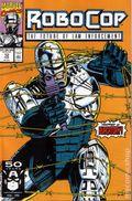Robocop (1990 Marvel) 12