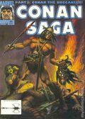 Conan Saga (1987) 44