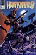 Hawkworld (1990 2nd Series) 9