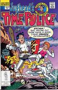 Jughead's Time Police (1990) 2