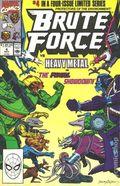 Brute Force (1990) 4