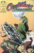 Cadillacs and Dinosaurs (1990 Marvel) 1