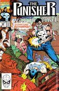 Punisher War Journal (1988 1st Series) 24