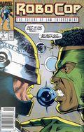 Robocop (1990 Marvel) 9