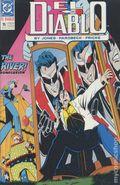 El Diablo (1989 1st Series) 15