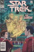 Star Trek (1989 2nd Series DC) 14