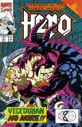 Hero (1990 Marvel) 5