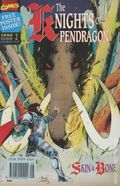 Knights of Pendragon (1990 1st Series) 2