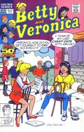 Betty and Veronica (1987) 38